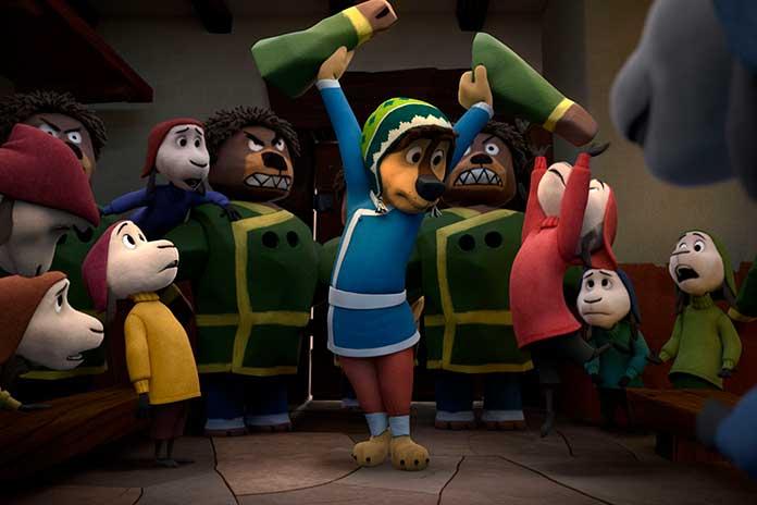 Filmes para crianças de 6 anos