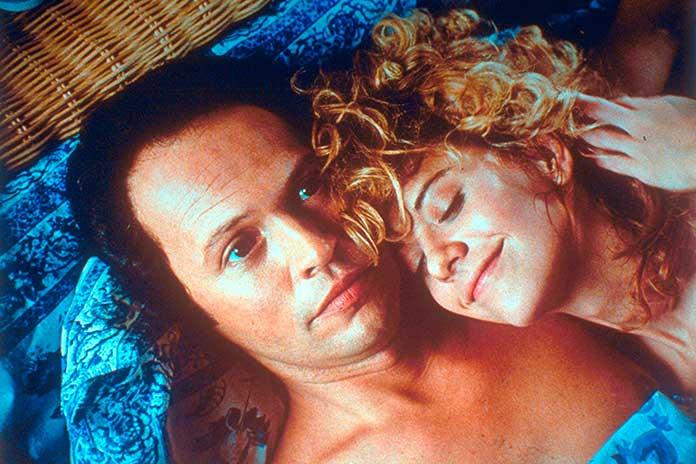 Hally & Sally: Feitos um para o Outro (1989)