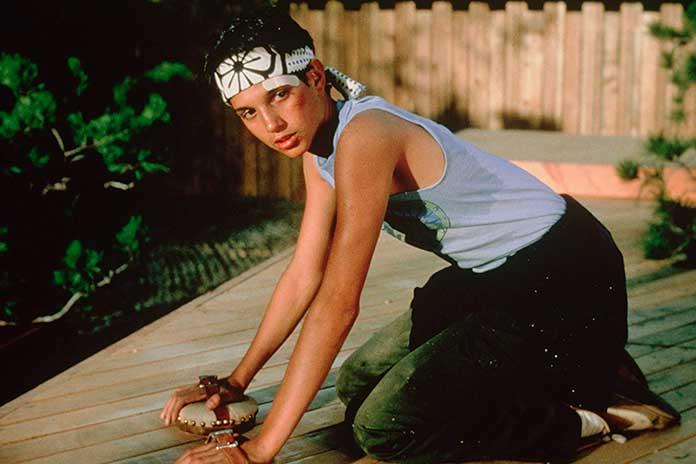 Karatê Kid: A Hora da Verdade (1984)