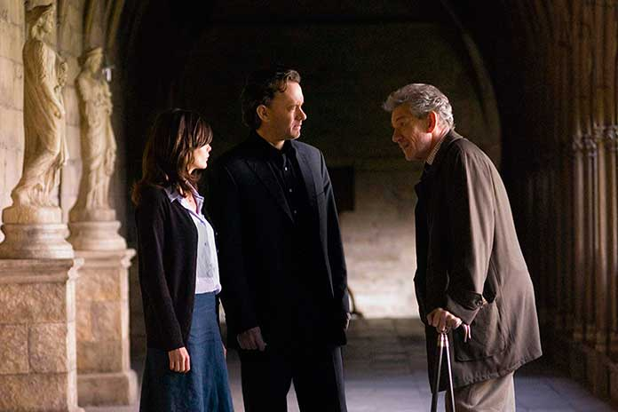 O Código Da Vinci (2006)