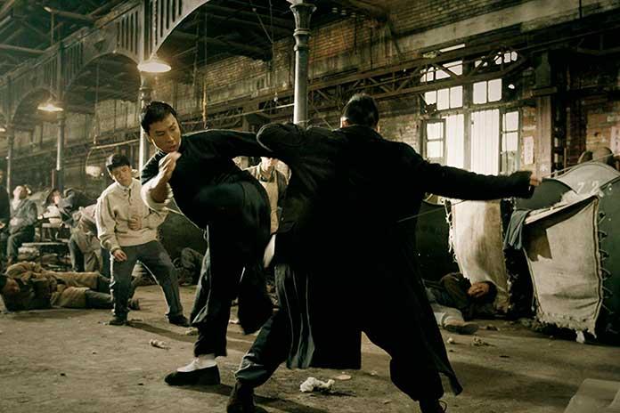 O Grande Mestre (2008)