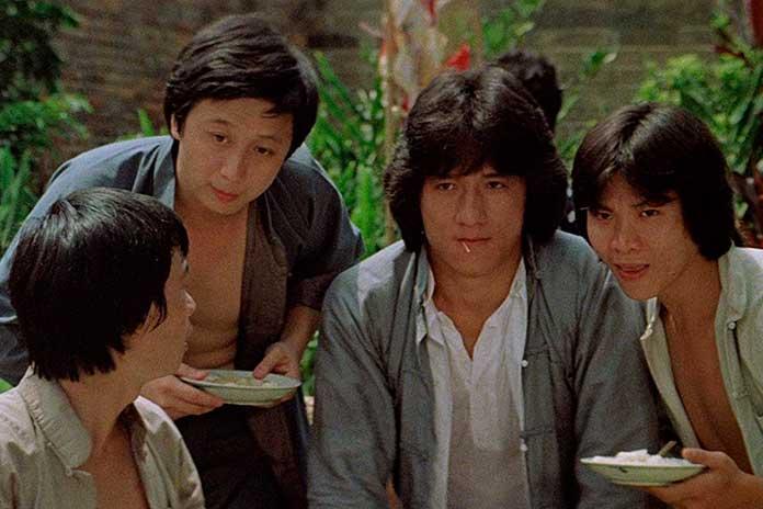 O Mestre Invencível (1978)