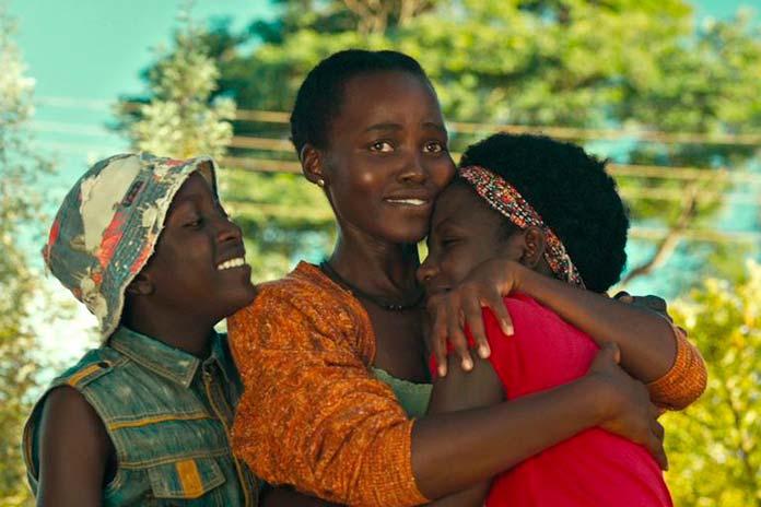 Rainha de Katwe (2016)