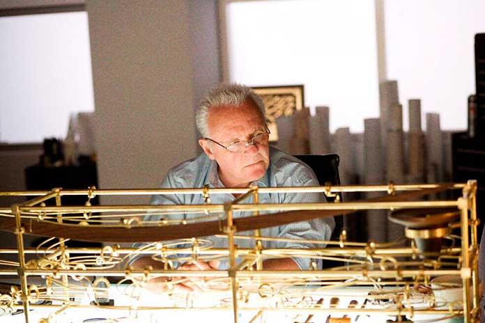 Um Crime de Mestre (2007)