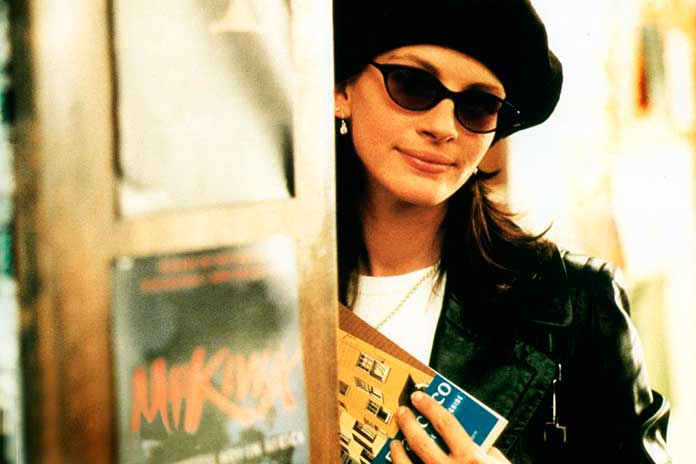 Um Lugar Chamado Notting Hill (1999)