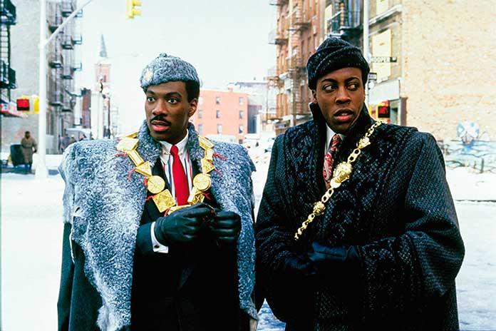 Um Príncipe em Nova York (1988)