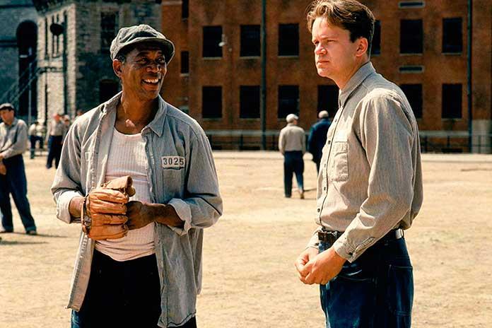 Um Sonho de Liberdade (1994)