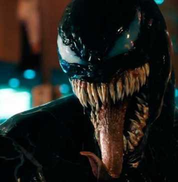 Sony lança segundo trailer de Venom