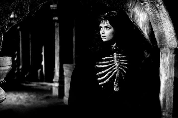 A Maldição do Demônio (1960)