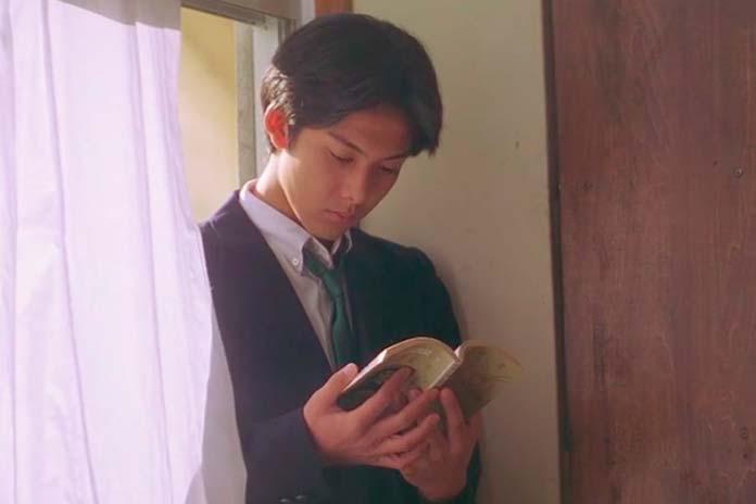 Carta de Amor (1995)