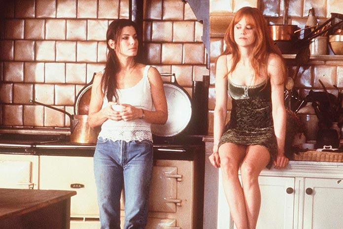 Da Magia à Sedução (1998)