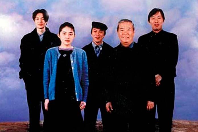 Depois da Vida (1998)