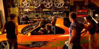 Filmes de carros