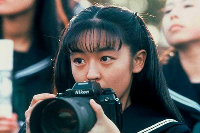 Filmes japoneses de romance