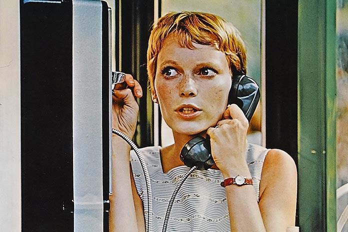 O Bebê de Rosemary (1968)
