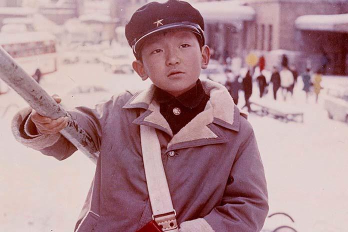 O Garoto Toshio (1969)