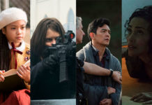 Estreias nos cinemas brasileiros 20 de setembro 2018