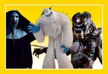 Filmes imperdíveis nos cinemas brasileiros setembro de 2018