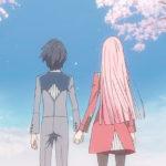 Animes de romance