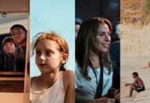 Estreias nos cinemas brasileiros 11 de outubro 2018