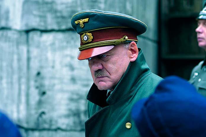 A queda! As últimas horas de Hitler (2004)