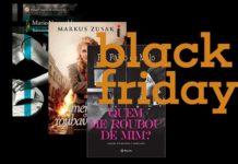 Black Friday Livros 2018