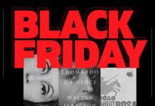 Black Friday livros 2020
