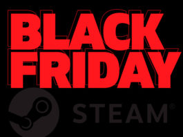 Black Friday Steam 2019