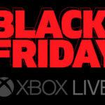 Black Friday Xbox Live 2020