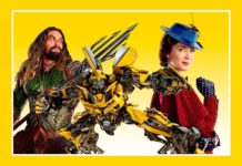 Filmes imperdíveis nos cinemas brasileiros dezembro de 2018