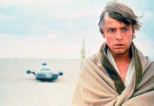 Star Wars filmes