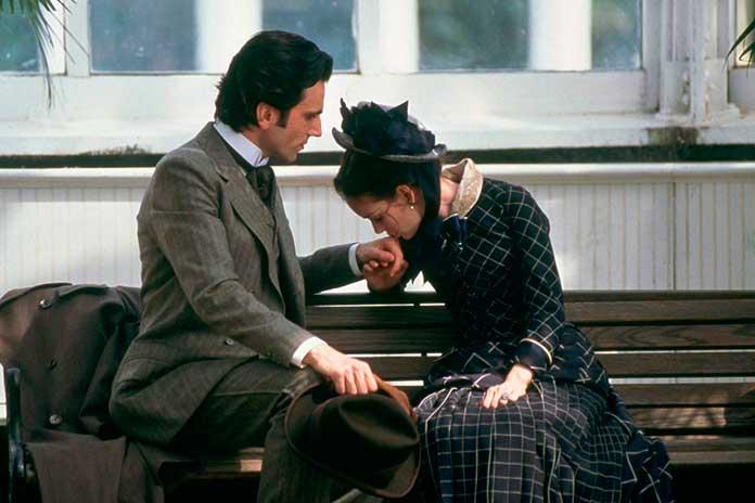 A Época da Inocência (1993)