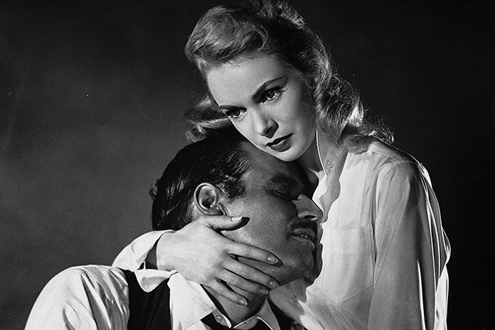 A Marca da Maldade (1958)