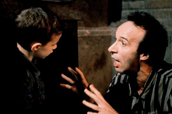 A Vida é Bela (1997)