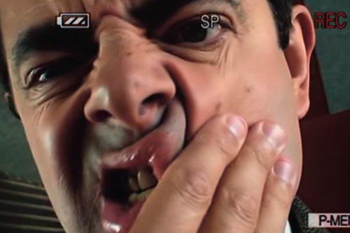 As Férias de Mr. Bean (2007)