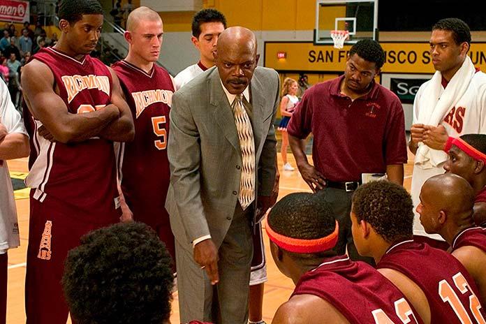 Coach Carter: treino para a vida