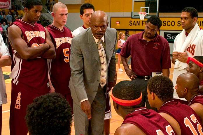 Coach Carter: Treino para a Vida (2005)