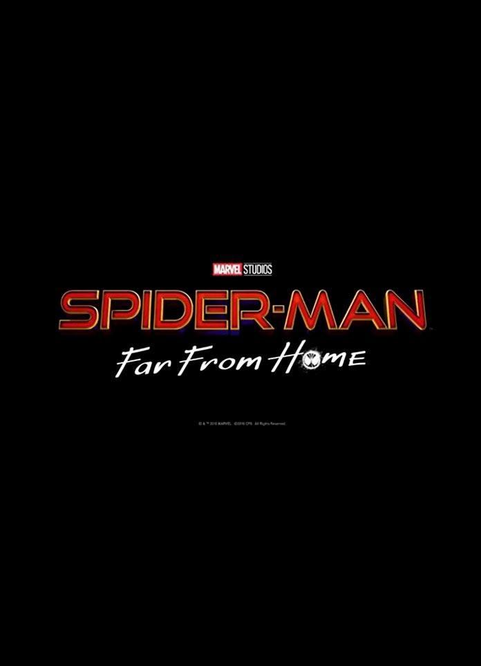 Homem-Aranha: Longe de Casa poster