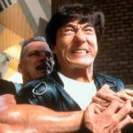 Jackie Chan filmes
