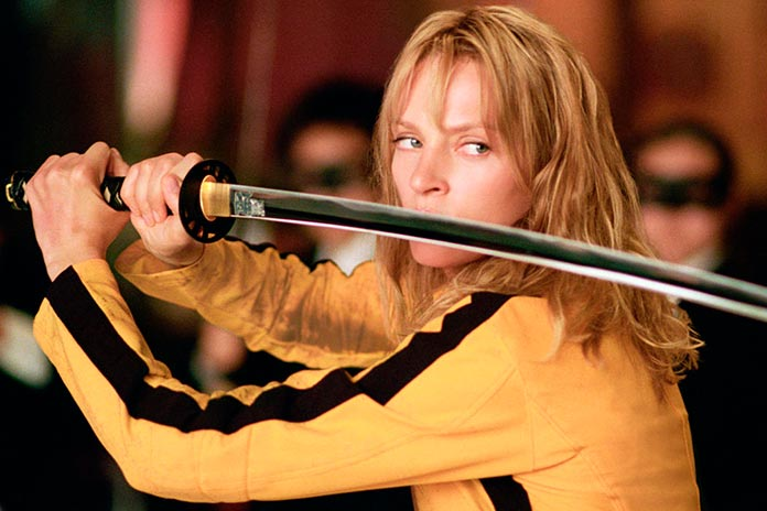 Kill Bill: Volume 1 (2003)