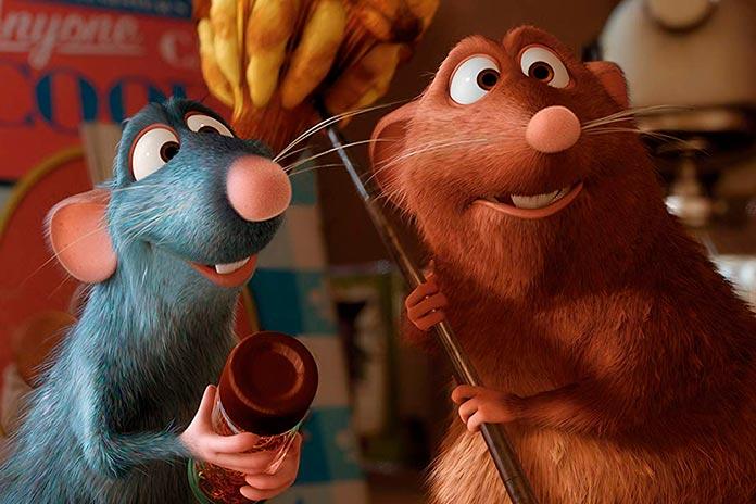 Melhores filmes Netflix de animação