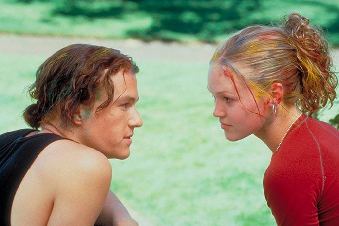 Melhores filmes Netflix de romance
