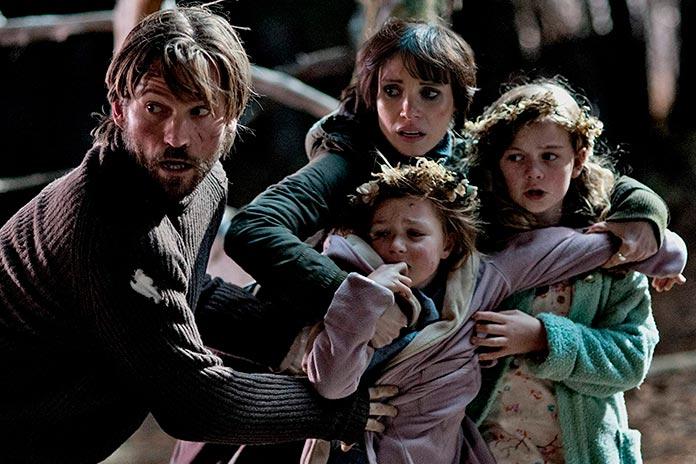 Melhores filmes Netflix de terror