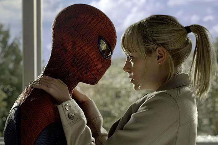 O espetacular Homem-Aranha (2012)
