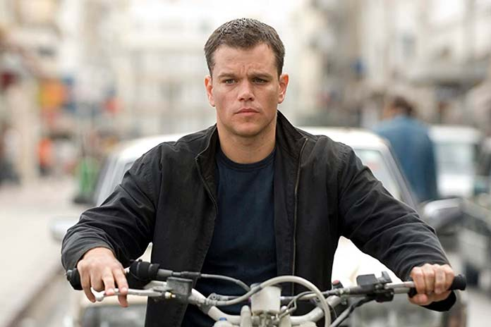 O ultimato Bourne (2002)