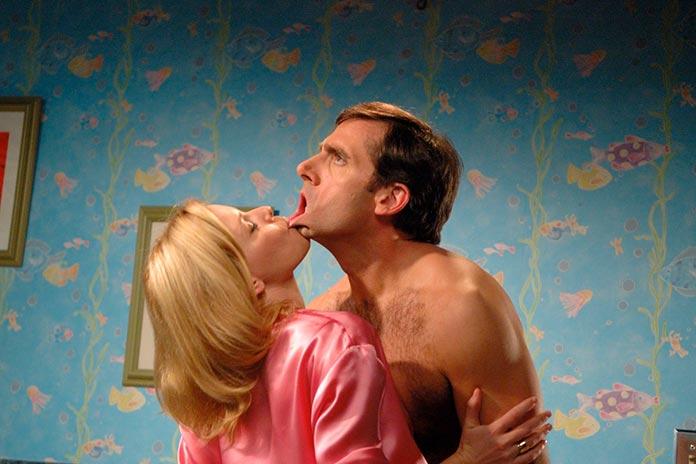 O Virgem de 40 anos (2005)