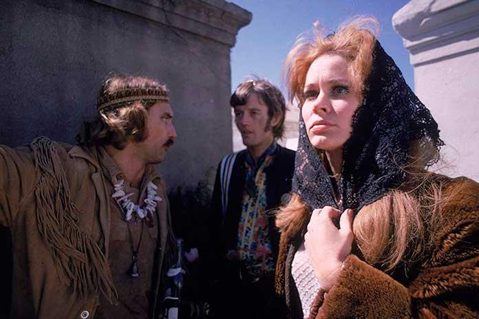Sem Destino (1969)