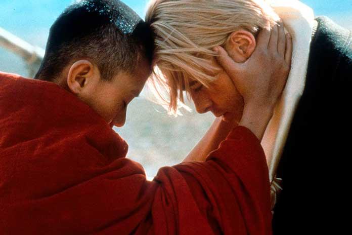 Sete Anos no Tibet (1997)