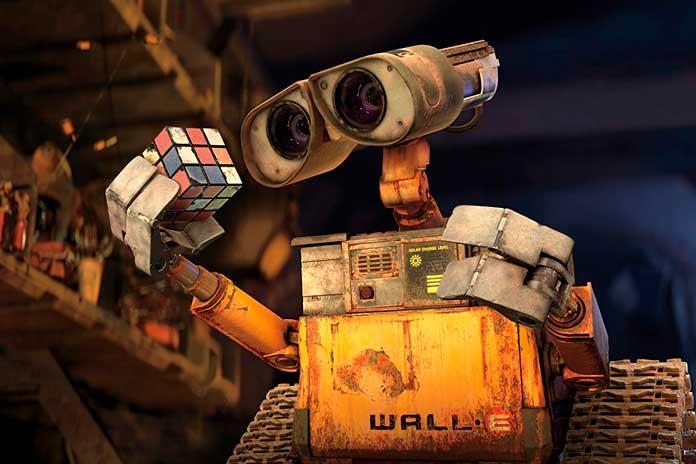 WALL·E (2008) 03