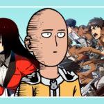 Animes 2019